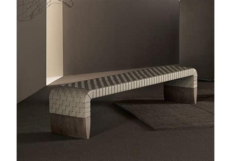 poltrona frau shop brera bench poltrona frau milia shop