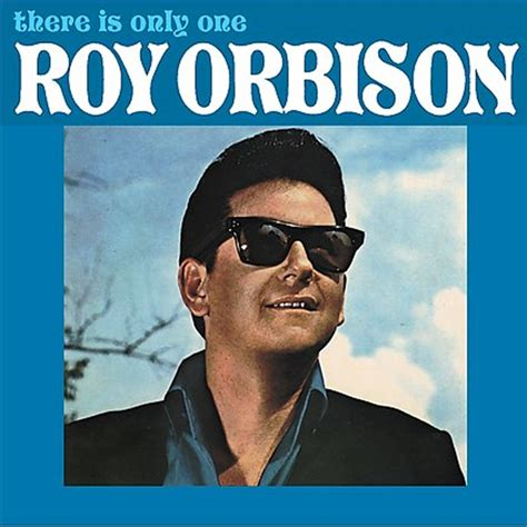 Album Roy there is only one roy orbison roy orbison mp3 buy