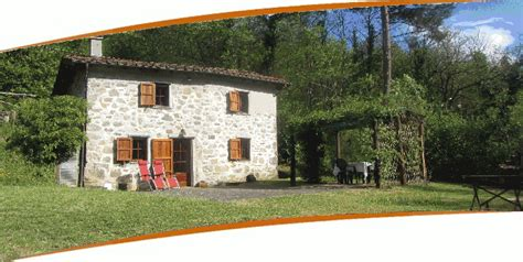 Tuscany Cottage by Tuscan Cottage
