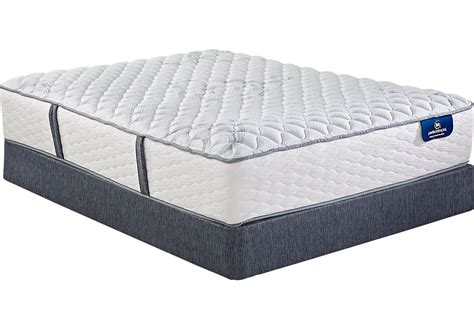 Sleeper Elite Serta by Serta Sleeper Elite Holmwood Mattress Set