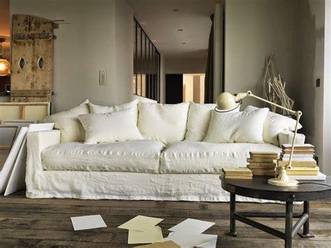 white linen sectional best 25 linen sofa ideas on velvet pillows