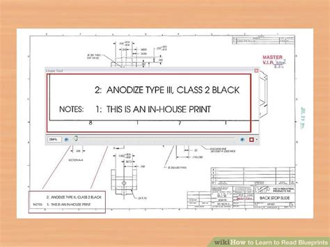 how to read house blueprints how to learn to read blueprints with pictures wikihow