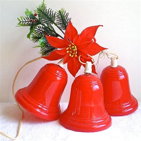 lighted bells decorations a christmas to remember