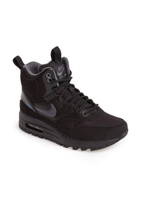 waterproof sneakers nike nike nike air max 1 mid waterproof sneaker