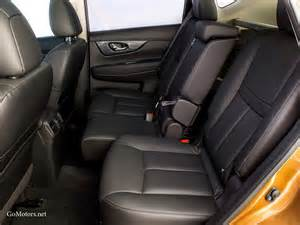 Nissan X Trail 2014 Interior Nissan X Trail Interior 2014 Photos News Reviews