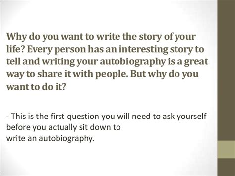 What Do Fiction Biography And Autobiography Have In Common | an introduction to autobiography and biography