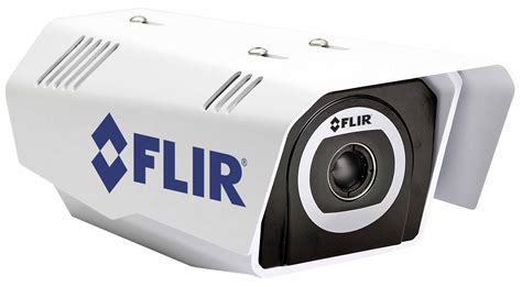flir fc series 640 x 480 resolution thermal ip analog