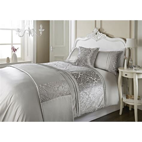 h and m bedding dallas damask velvet bed in a bag double bedding b m