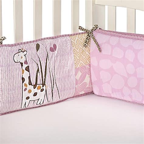 Jacana Crib Bedding Bedding Gt Cocalo 174 Jacana Crib Bumper Set From Buy Buy Baby