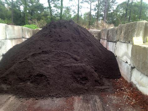 Yard Of Soil Topsoil Superior Sod Mulch And Sod In