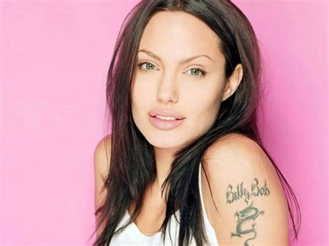 angelina jolie billy bob tattoo tattoos temporary