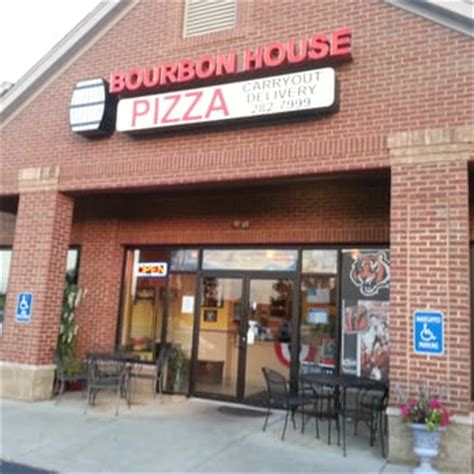 bourbon house pizza bourbon house pizza 45 photos 39 reviews pizza 7500 oakbrook dr florence ky