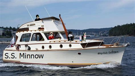 gilligan s island boat nipclub nipclub marooned on gilligan s island april