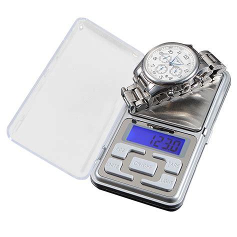 500g x 0 1g portable digital electronic jewelry gram
