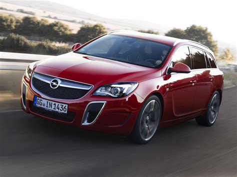 opel insignia 2014 opel insignia opc sports tourer 2014 car wallpaper