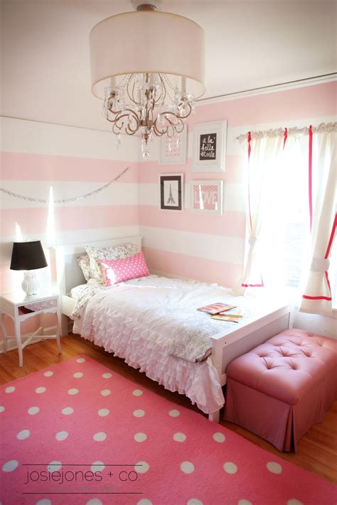 Awesome Teenage Girl Room Decorating Ideas #3: Enchanting-Pink-Teenage-Room-Simple-Home-Decoration-For-Interior-Design-Styles-with-Pink-Teenage-Room.jpg