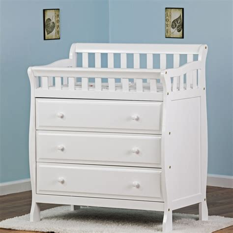 Marcus Changing Table Dresser Dream On Me Change Table Dresser
