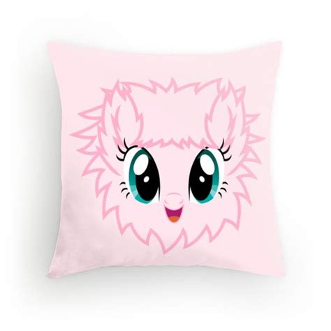 Fluffle Puff Pillow by Fluffle By Fluffle Puff Ask Fluffle Puff