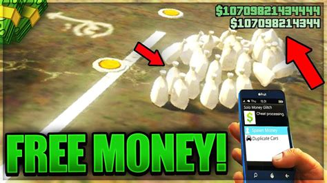 How To Make Free Money In Gta 5 Online - how to get a free money drop in gta 5 online unlimited money hack youtube