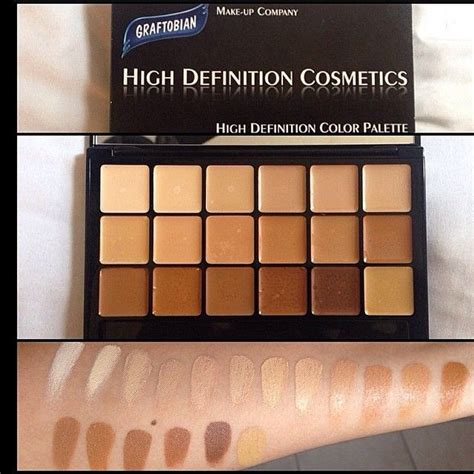 Pallet Mixing Foundi Alat Mix Foundation 30 best our products images on brushes and makeup brushes