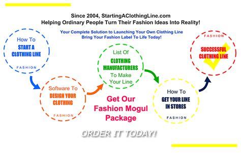 how to start a home decor line startingaclothingline com starting a clothing line