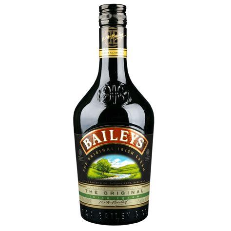 bailey s irish cream the original