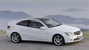 Mercedes Hatch Report Mercedes Clc Hatchback Is Toast