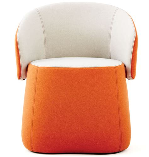 Design Your Own Home Plans Discover Haworth S Pouf Lounge Chair