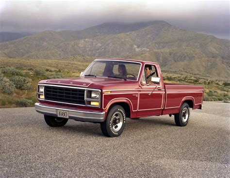 ford trucks 1980s 2017 ototrends net