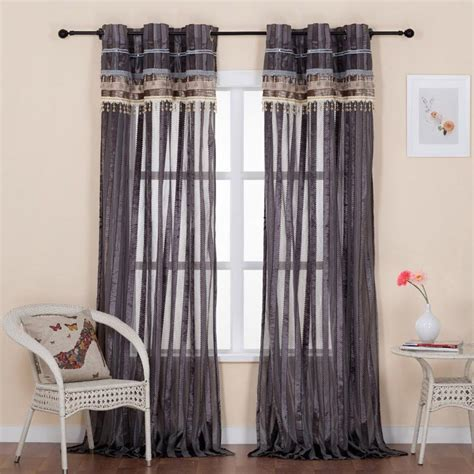 36 in length curtains curtains 36 inch length for stylish bathrooms and kitchens