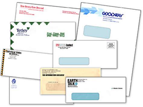 Gift Card Envelope Printing - envelope printing bizink printing