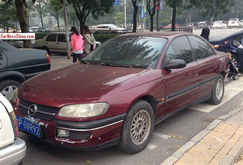 opel china opel china archives carnewschina com