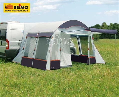 Awnings For Homes Bus Annex Tent Big Van Ii 936560 Reimo Com En