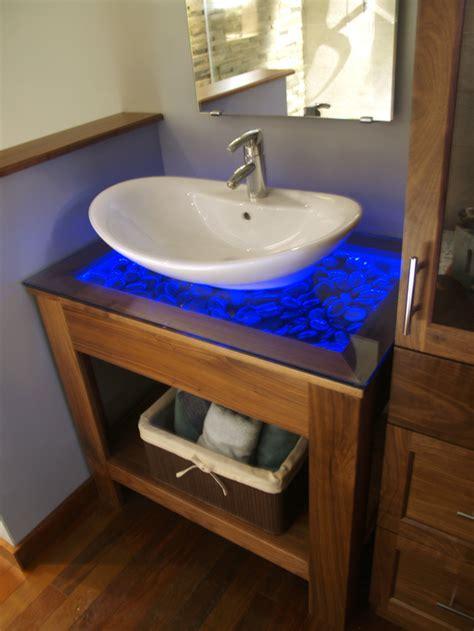 diy bathroom countertop ideas luz y estilo en el cuarto de ba 241 o