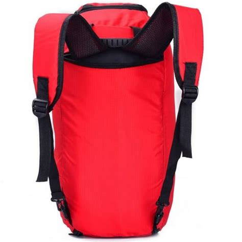 nike fitness sports bag with shoes compartment s