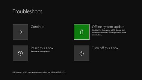 windows resetting stuck at 66 xbox one stuck at green screen help ign boards
