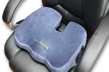 best car seat cushion for sciatica top 10 best orthopedic seat cushions for travel and