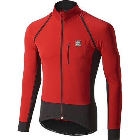 mountain bike jacket wiggle altura peloton transformer windproof jacket