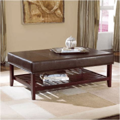 large padded coffee table review csn stores my one stop shop for additional
