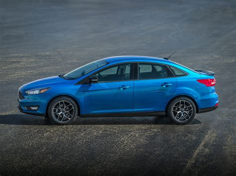Ford Focus New Model 2018 by New 2018 Ford Focus Price Photos Reviews Safety