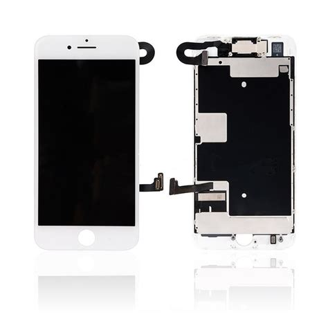replacement lcd screen  digitizer  iphone  full