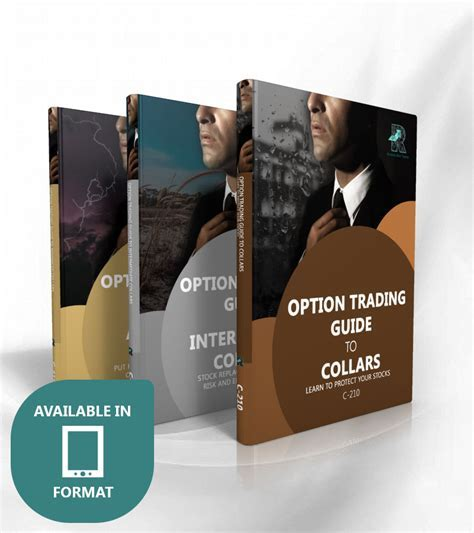 Collars eBook Bundle   Random Walk Trading