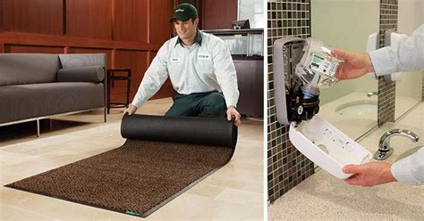 Mat Cleaning Service by Facility Services Program
