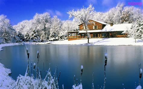 wallpaper free snow scenes beautiful snow scene winter snow wallpapers