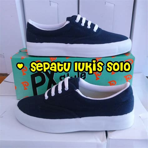Lmdn02 Sepatu Wedges Putih 7 Cm jual semi wedges sepatu kanvas polos tali putih px style