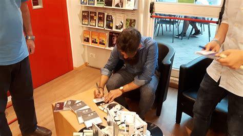 libreria feltrinelli caserta grande successo per marco mantovanelli a la feltrinelli di
