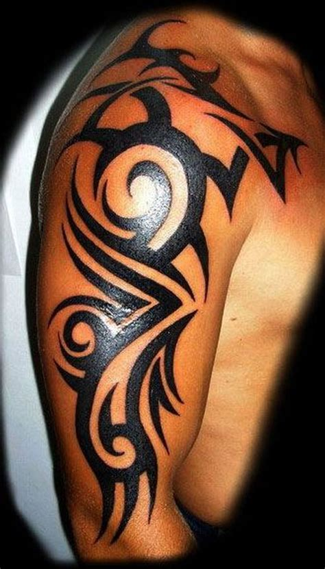ebony tattoo black shoulder tattoos book 65 000 tattoos designs