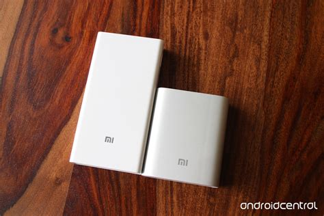 Power Bank Kekt 20000mah xiaomi 20000mah mi power bank review high quality for 25 android central