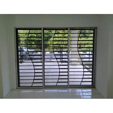 windows grill design home india designer window grill at rs 250 sq metal grills azad