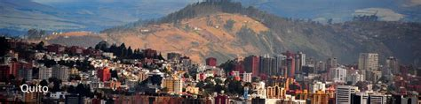 quito quito ecuador travel guide altitude hotels airport tours